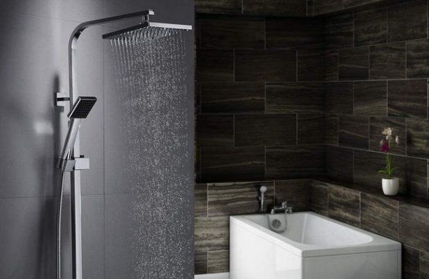 Critères de choix d'une colonne de douche
