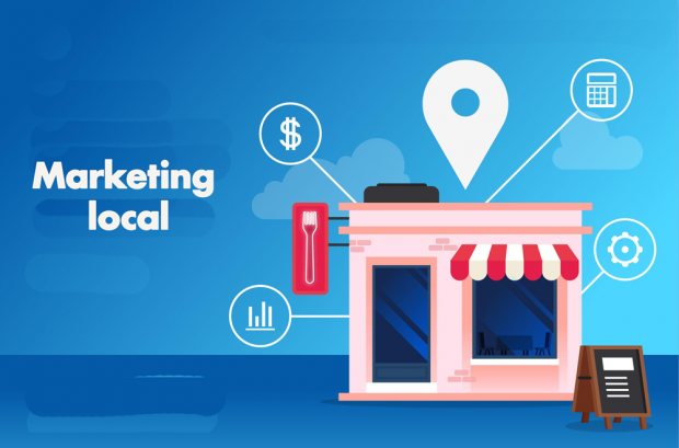 tendances au marketing local